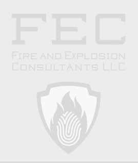 Fire and Explosion Conustants Logo