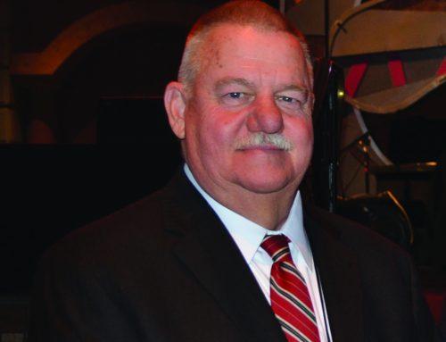 Successful testimony for FEC's Jim Hunter!