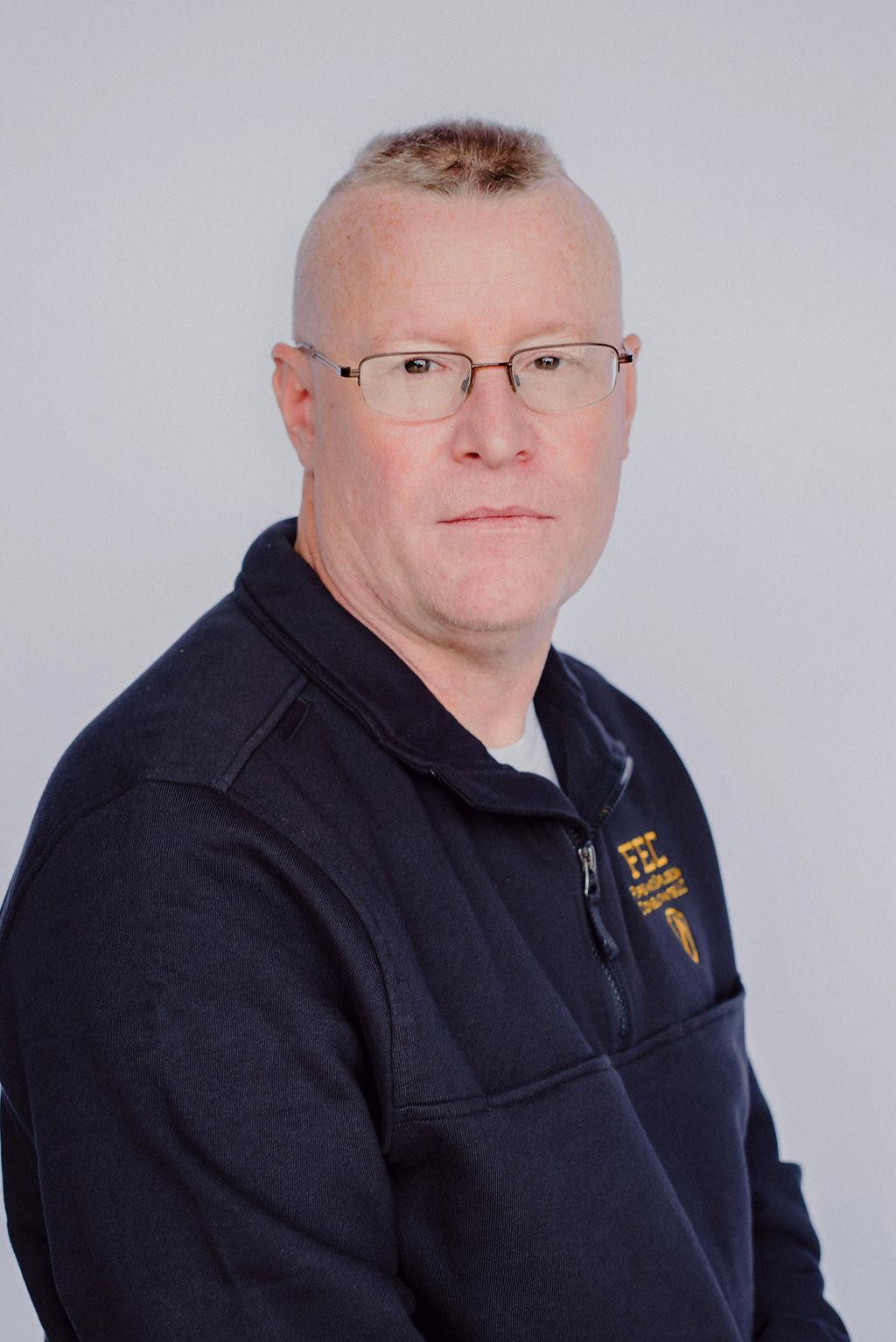 Brian Krimmer