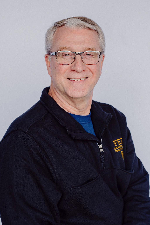 Chris Van Vleet