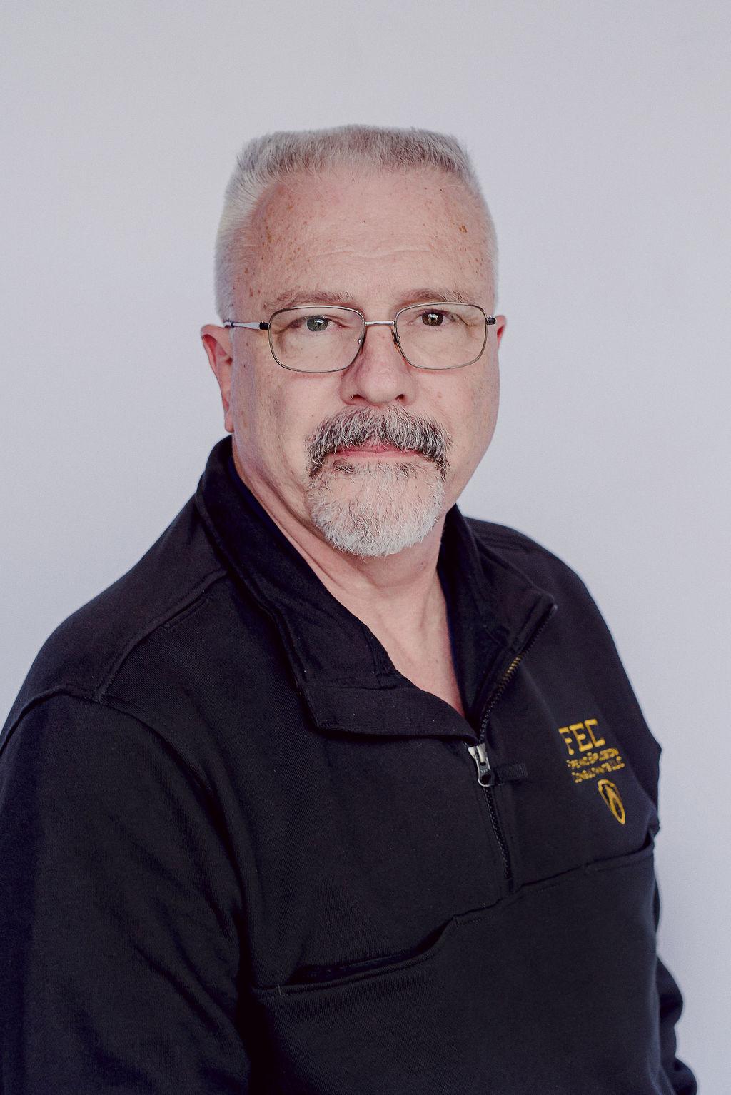 Rick Summerfield